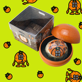 Tangerine Pu'er (Tin Box)